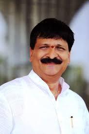 Mynampally Hanmanth Rao