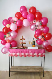 Background Decoration For Birthday Party At Home 899 Best Inspiring Parties Props And Goodies Images On Pinterest