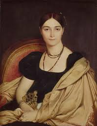 Madame Duvaucey