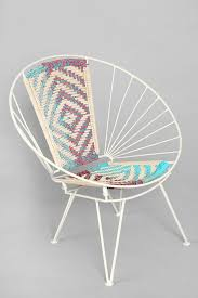 Mesh Patio Chairs by 25 Best Wire Chair Ideas On Pinterest Chair Design Vitra Chair