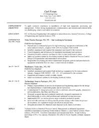 Best Tech Resume by Exclusive Ideas Technical Resume Template 14 42 Best Best