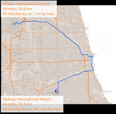 North Shore Chicago Map by International Workshop On Oxide Electronics Iwoe 24