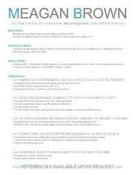 Resume Cover Letter For Freshers Resume General Resume Examples Functional Resume Templates