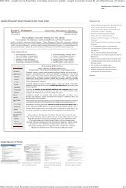 Resume Australia Examples by Yahoo Resume 20 Free Resume Builder For Military Examples And