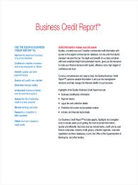business trip report template pdf 9 business report examples samples business credit report sample