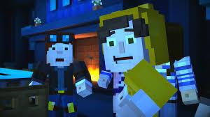 minecraft story mode panic panic panic 26 youtube