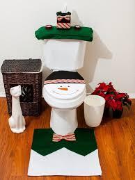 5 Piece Bathroom Rug Set by Bathroom Unique Bathroom Rug Sets In White And Green Combination