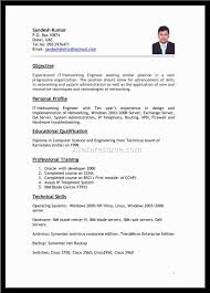 Examples Of Creative Resumes by Examples Of Resumes Best Resume Summary Example Alexa For 85