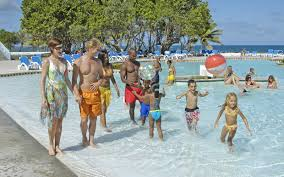 family thanksgiving activities the best all inclusive family resorts travel leisure