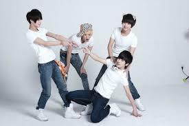 Un groupe Chinois identique aux B1A4