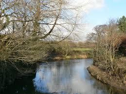 Ewenny River