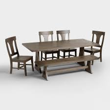 Dining Room Table Pictures Dining Room Furniture Sets Table U0026 Chairs World Market