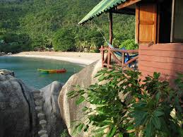 mai pen rai bungalows than sadet beach thailand booking com