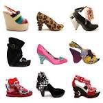 Τι λένε τα παπούτσια για το χαρακτήρα σας - Tsouxtres - Τσουχτρες
