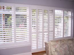 shutters crewe blue french door plantation shutters in crewe