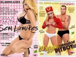 Confira quais famosos já fizeram pornô - Foto 6 - Famosos e TV - R7