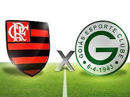 Assistir GOLS Flamengo x Goiás – Brasileirão 09-11-2013