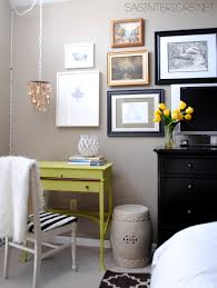 How To Make A Gallery Wall by Master Bedroom Picture Gallery Wall Jenna Burger