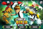 Lista de Juegos - Ben 10 Wiki - La enciclopedia alienígena - Wikia