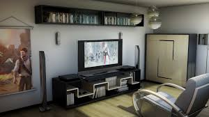 Room Interior Ideas by 47 Epic Video Game Room Decoration Ideas For 2017
