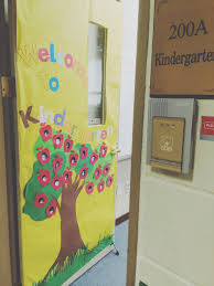 back to door decorating ideas u2013 two apples a day