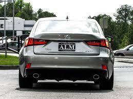 lexus is sedan 2016 2016 used lexus is 300 4dr sedan awd at alm gwinnett serving
