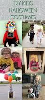 14 diy no sew halloween kid costumes best 20 baby halloween ideas