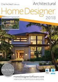 amazon com home designer architectural 2018 pc download