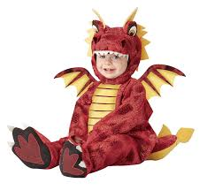 amazon com california costumes adorable dragon infant clothing