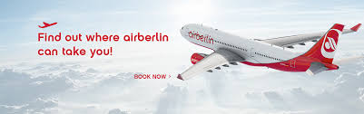 Find out where airberlin ca take you