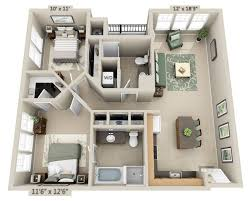 3 Bedroom Apartment Floor Plan Floor Plans And Pricing For Signal Hill Woodbridge