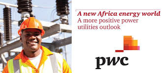 A new Africa energy world   A more positive power utilities outlook  PwC  Report  African Business Central