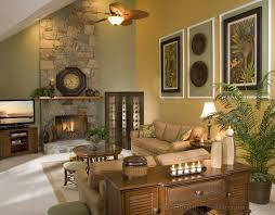 decorating a small split level home with vaulted ceiling how to