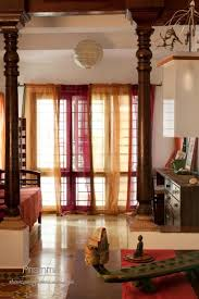 Best Traditional Indian Home And Interior Design Images On - Indian home interior design