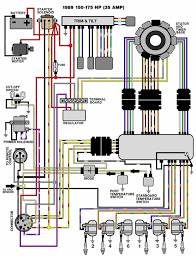 990 90 hp yamaha wiring diagram yamaha 90 outboard wiring diagram