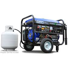 duromax xp4400eh hybrid portable dual fuel propane gas camping
