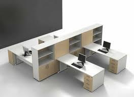 office modern desk cabinet modern corporate office furniture