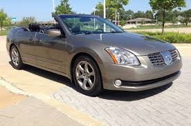 lexus is 200 for sale ebay 2004 nissan maxima convertible is a strange ebay find