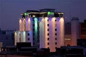 Holiday Inn Express London Swiss Cottage by Accommodation In Holiday Inn Express Hotels Uk