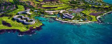 Map Of Waikiki About Hilton Waikoloa Village Big Island Hotel
