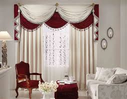 how to choose the best lovely living room window curtains
