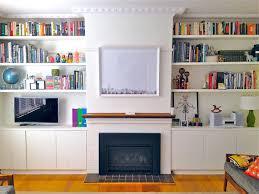 20 custom bookshelves fireplace custom bookshelves flanking a