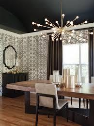Top  Best Dining Room Lighting Ideas On Pinterest Dining Room - Contemporary pendant lighting for dining room