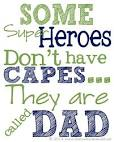 Father's Day Free Printable - That's What {Che} Said...