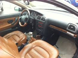left hand drive peugeot 406 coupe n 7964