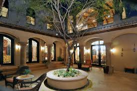 fresh courtyard home designs beautiful home design fancy with