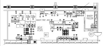 Restaurant Floor Plan Maker Online Interesting Chinese Restaurant Kitchen Layout Hotel Design
