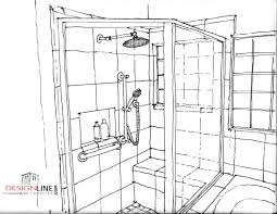 house drawings design line architects