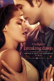 The Twilight Saga Breaking Dawn  Part 1 แวมไพร์ ทไวไลท์ 4