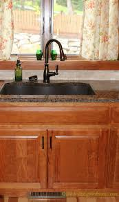 Oil Rubbed Kitchen Faucets Kitchen Bronze Kitchen Faucets Kitchen Faucets Amazon Pull